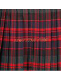 Scottish Active Men Utility Sports Traditional Macdonald Tartan Onstyle Kilts