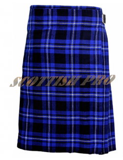 New Scottish American Patriot Tartan Kilt