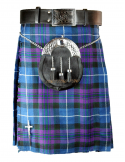 Scottish Highland Men's Pride of Scotland Kilt