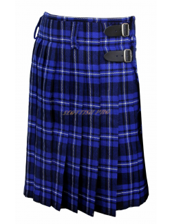 Scottish Dress Active Men Utility Sports Traditional American Patriot